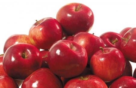 Яблука влітку не подешевшають. Ціни на овочі не підвищаться