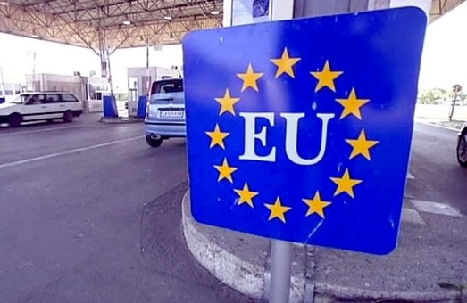 Європарламент офіційно затвердив безвіз для України/ Відео