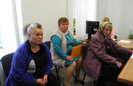Мала Рогозянка хоче приєднатися до Вільшанської громади