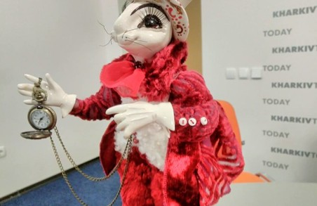 Харків'яни побачать більше тисячі різноманітних ляльок