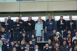 Як проходив фінальний матч Кубку України у Харкові/ Фоторепортаж, Відео