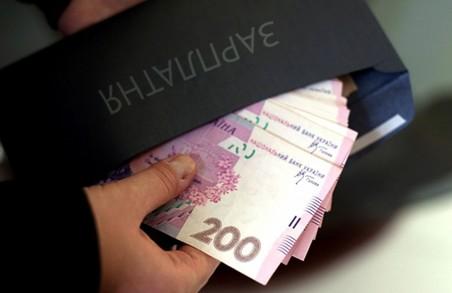 """Парламентський комітет запропонував відмінити """"неймовірні штрафи"""" для підприємців в 320 тис. грн"""