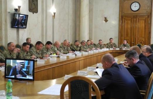 До відбору контрактників на військову службу долучаться центри зайнятості