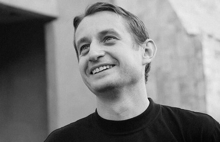 Сергій Жадан – лауреат премії Василя Стуса