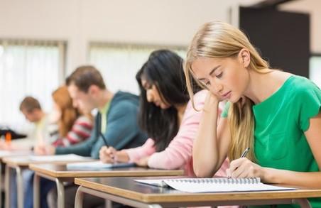 Завчасна підготовка може захистити абітурієнтів від зайвого стресу в день іспиту