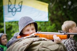 Дитячий вишкіл від Криївки Вільних – як це було?