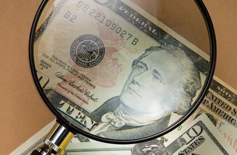 Зеки разом з адміністрацією колонії розпочали виробництво підроблених грошей