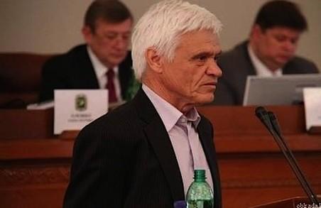 Суд визнав винним лідера харківського антимайдану