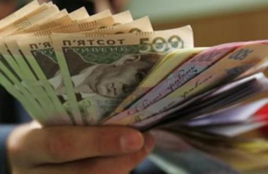 """Середня заробітна плата """"штатників на Харківщині складає 5554 грн."""