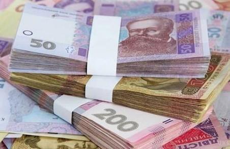 Грабіжники відібрали велику суму грошей на Біблика