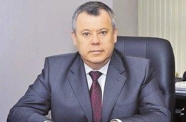 Генпрокуратура оприлюднила відео затримання Денисюка/ Відео