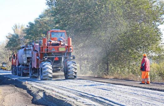 На харківські дороги спрямують 650 млн грн.