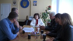 Депутат від «Солідарності»: Голови сільських рад Ізюмщини підписали угоду про співпрацю