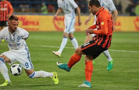 На матч «Шахтар»-«Динамо» очікується близько 10 тисяч вболівальників