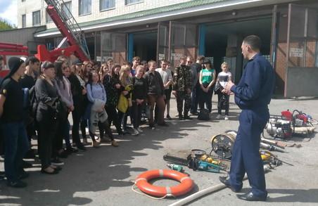 36 дітей загинули з початку року на пожежах і у водоймах Харківщини