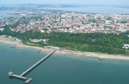 З Харкова можна буде вилетіти на пляжі Болгарії