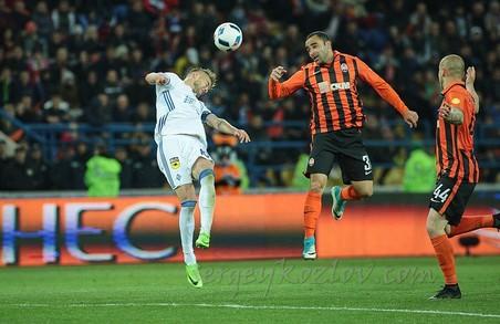 «Шахтар» vs «Динамо» у Харкові: кого випхали із «прем'єрочної»