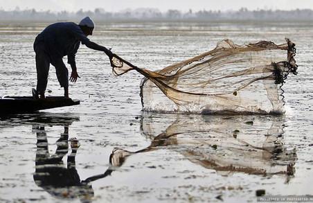 По весні на Харківщині стали спливати тіла потонулих