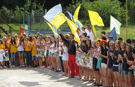 По Харківській області табори вже готові приймати людей