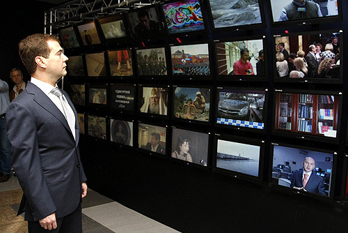 Телебачення – до побачення: СБУ накрила банду телекравців