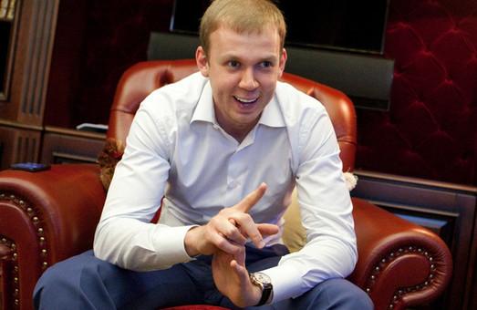 """Курченку пред'явлено підозру у легалізації """"злочинних"""" доходів"""