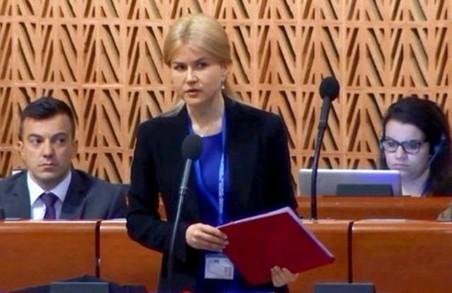 Наполягаємо на подальшому прискоренні інтеграції України до ЄС - Світлична