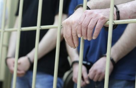 У Харкові заарештували «чорних колекторів»