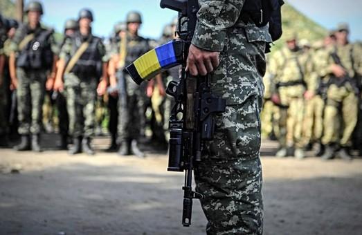 Сьогодні на Донбасі спробують встановити перемир'я