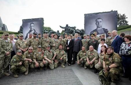 В Україні буде створений іноземний легіон