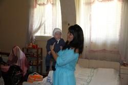 Ювенали завітали з подарунками до підлітков в колонії і СІЗО/ Фоторепортаж