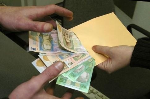 Українців усереднять до 7104 гривень