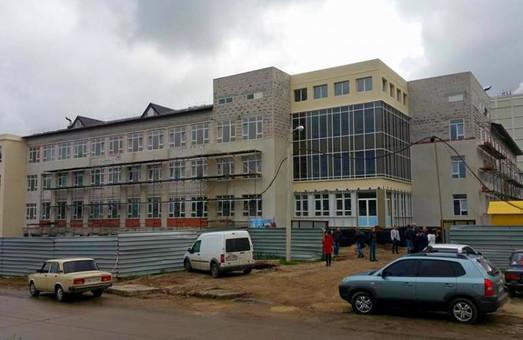 У Пісочині виявилася школа, яка користується шаленим попитом
