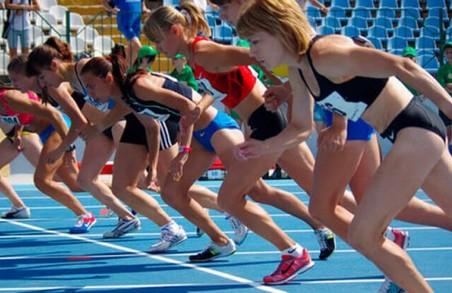 Легкоатлети з Харкова зібрали букет нагород на чемпіонаті України