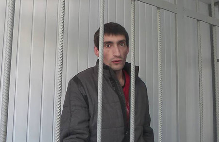 «Топаз» потихеньку сточується у в'язниці