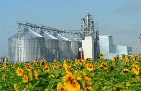 У  ПАТ «Державна продовольчо-зернова корпорація України» відібрали Ізюмський елеватор