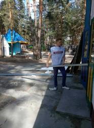Харківська «Солідарність» ремонтує оздоровчий табір до прийому дітей
