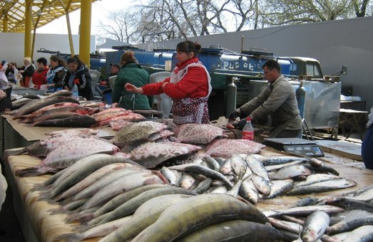 Ботулізму у харківській рибі немає