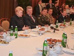 У Харкові пройшла знакова зустріч глав двох європейських держав / Фоторепортаж