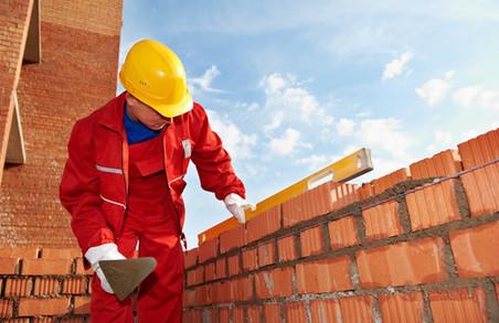 Учасникам АТО будують житло у Харкові