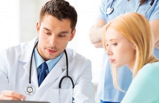 Медична реформа: за що платитимуть жінки під час пологів