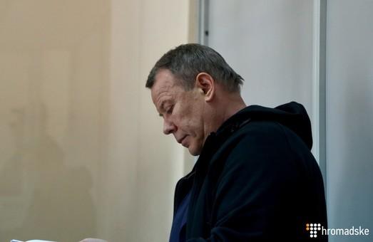 """""""Я вам не Дід Мороз!"""" - Денисюк відмовився від застави, яка є більшою, ніж у Насірова"""
