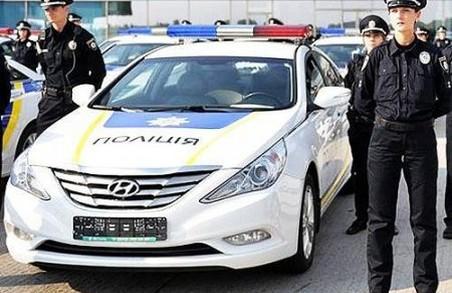 Трасу Київ-Харків перекривають патрулями нової дорожньої поліції
