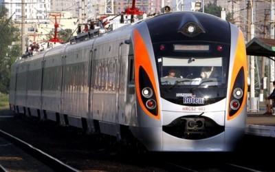 Які документи потрібні для подорожі міжнародними потягами без візи