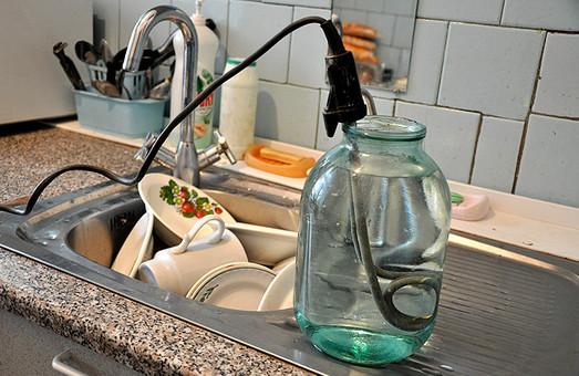 У деяких районах Києва гарячої води не буде до осені – Київенерго