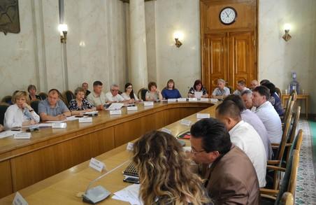 Об'єднаним громадам Харківщини надходять перші додаткові кошти
