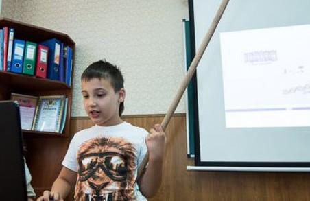 Семирічний Льова з Харкова сказав таке, що народ був у шоці