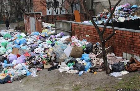Львів можуть визнати зоною екологічної катастрофи