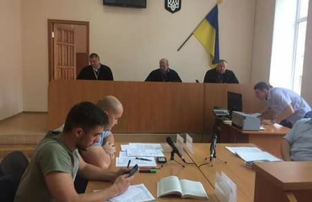 Харківський активіст Дмитро Олійник – під домашнім арештом