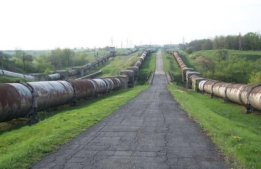 На Донбасі у 400 тисяч мешканців з'явилося водопостачання