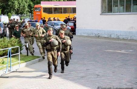 Правоохоронці Харкова перейшли на посилений режим патрулювання